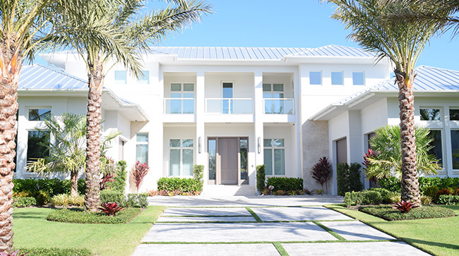Luxury Home Property Management In And Near Naples Florida